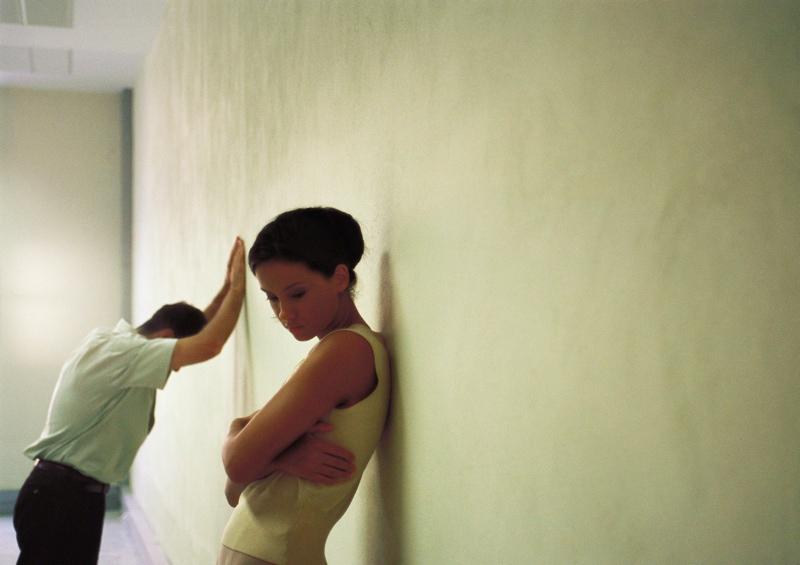 mors rettigheter i samlivsbrudd